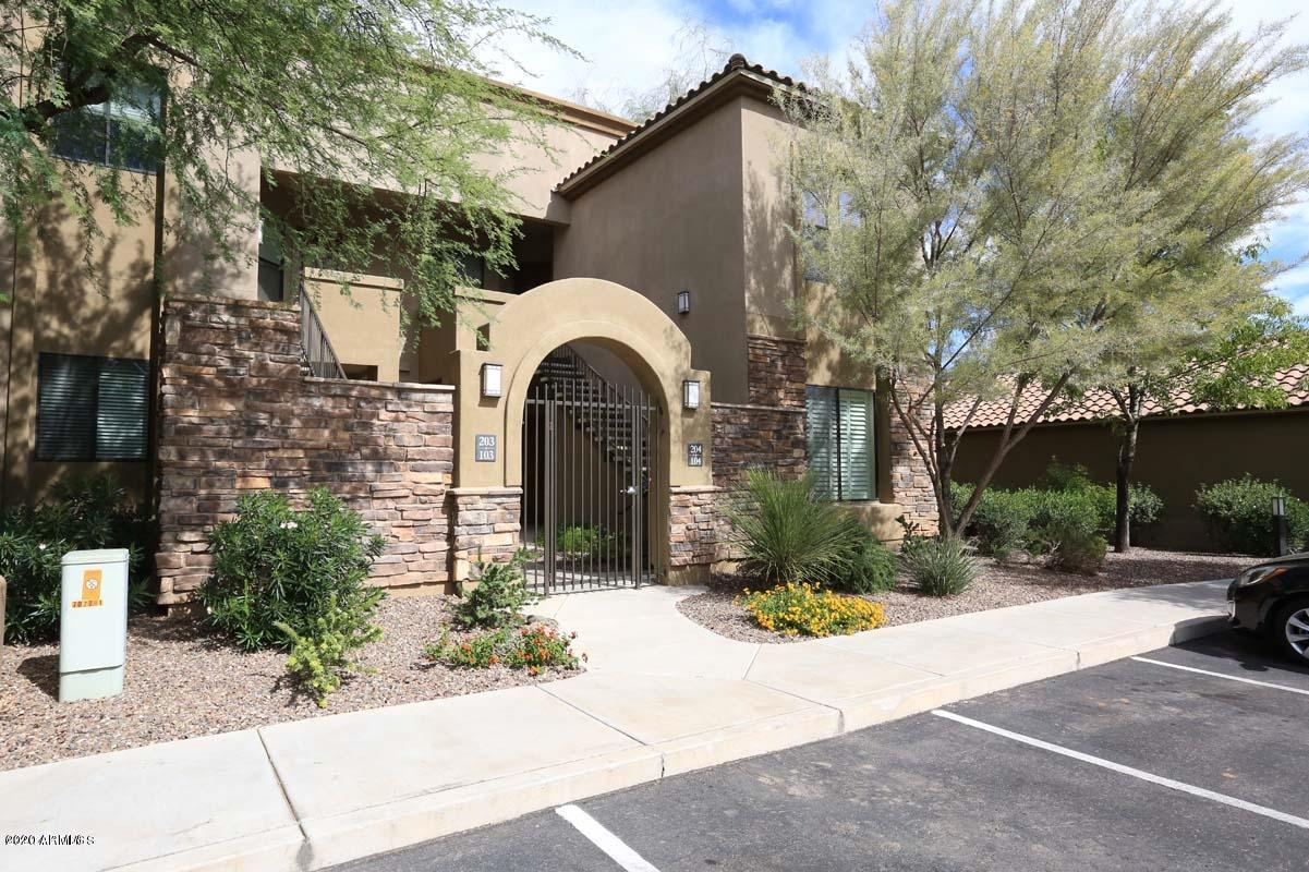 Photo of 7027 N SCOTTSDALE Road #104, Paradise Valley, AZ 85253