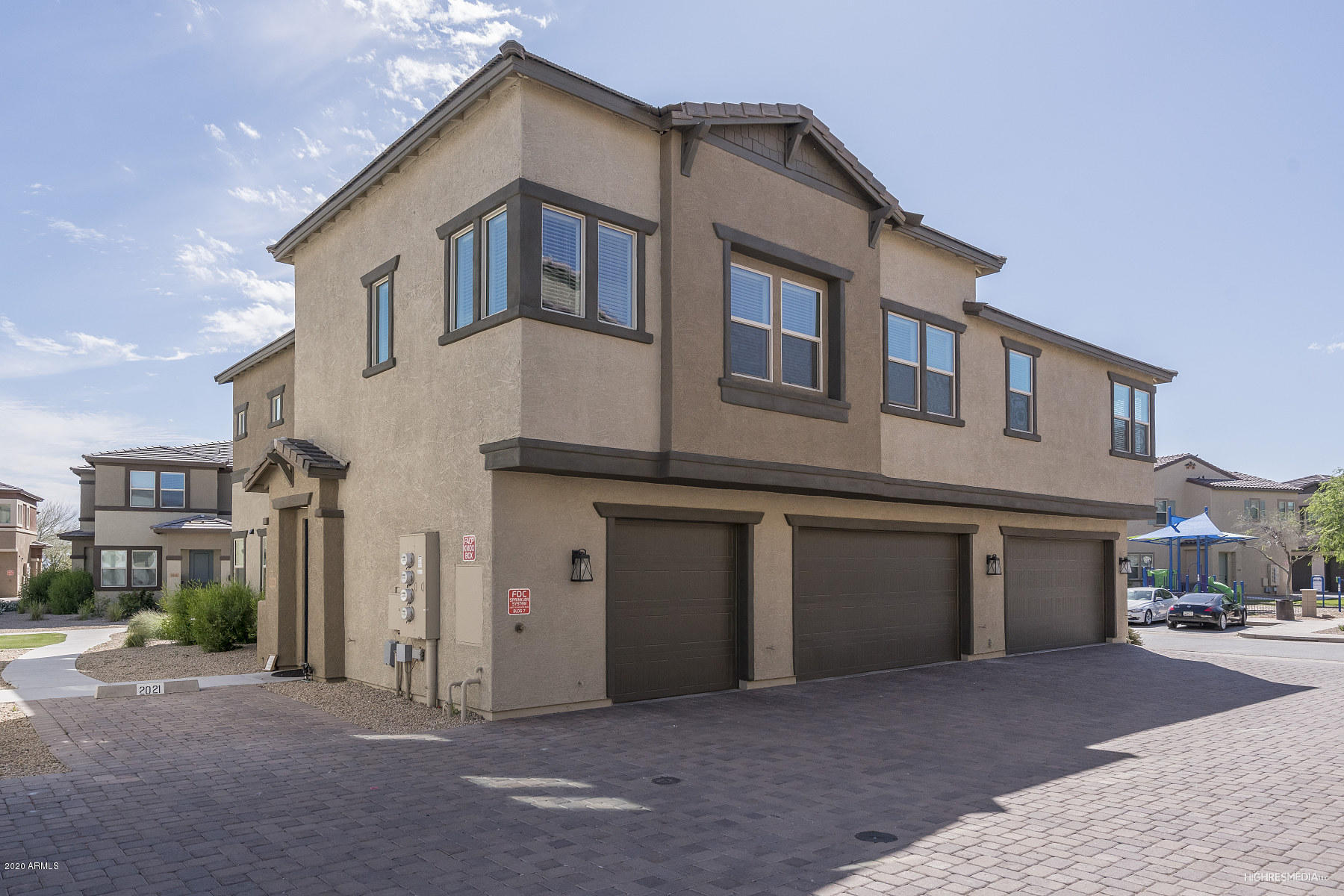 Photo of 14870 W ENCANTO Boulevard #2021, Goodyear, AZ 85395