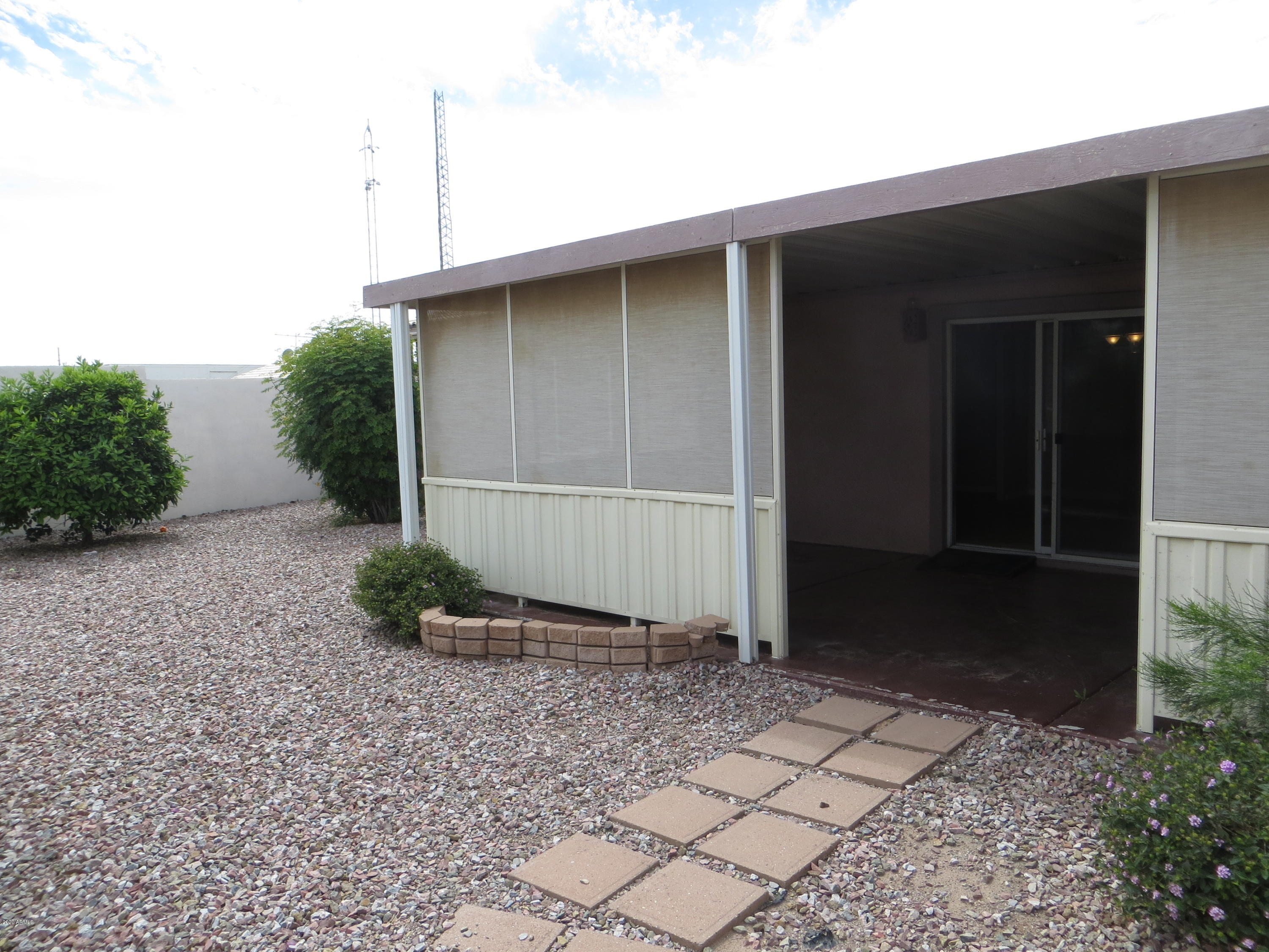 MLS 6057710 2101 S MERIDIAN Road Unit 61, Apache Junction, AZ 85120 Apache Junction AZ Meridian Manor
