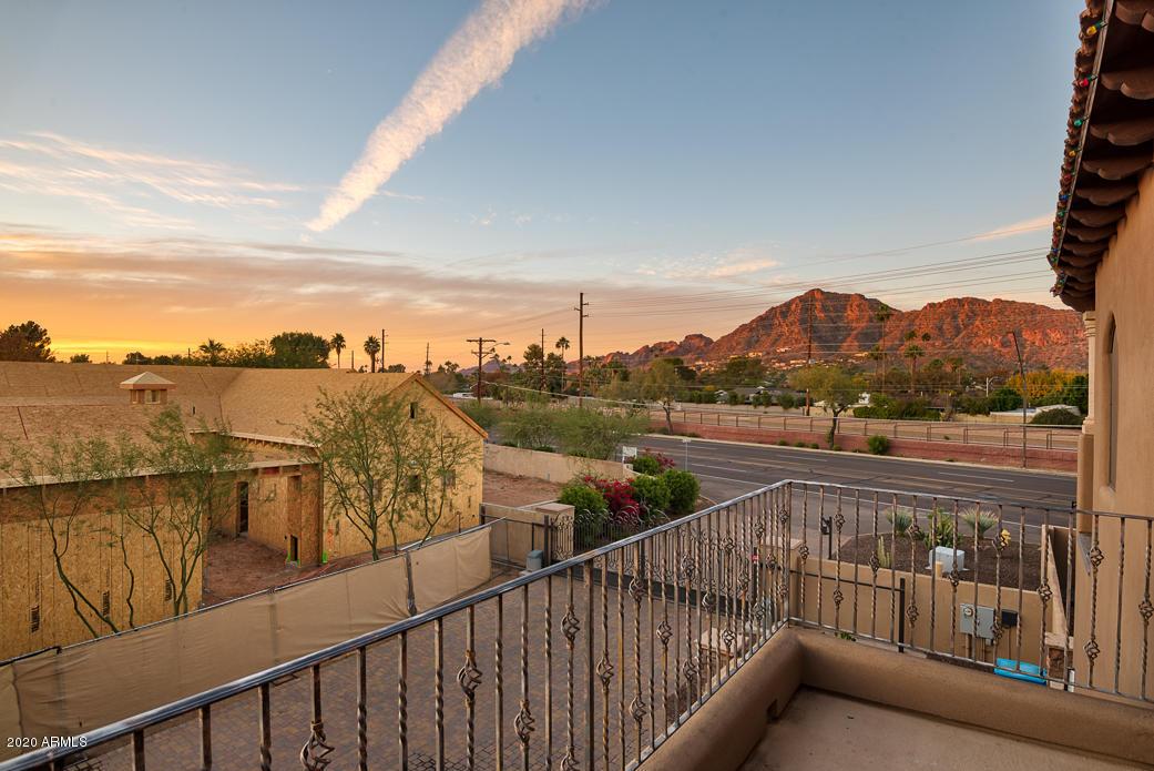 MLS 6057786 3675 N 59TH Place, Phoenix, AZ 85018 Phoenix AZ Gated