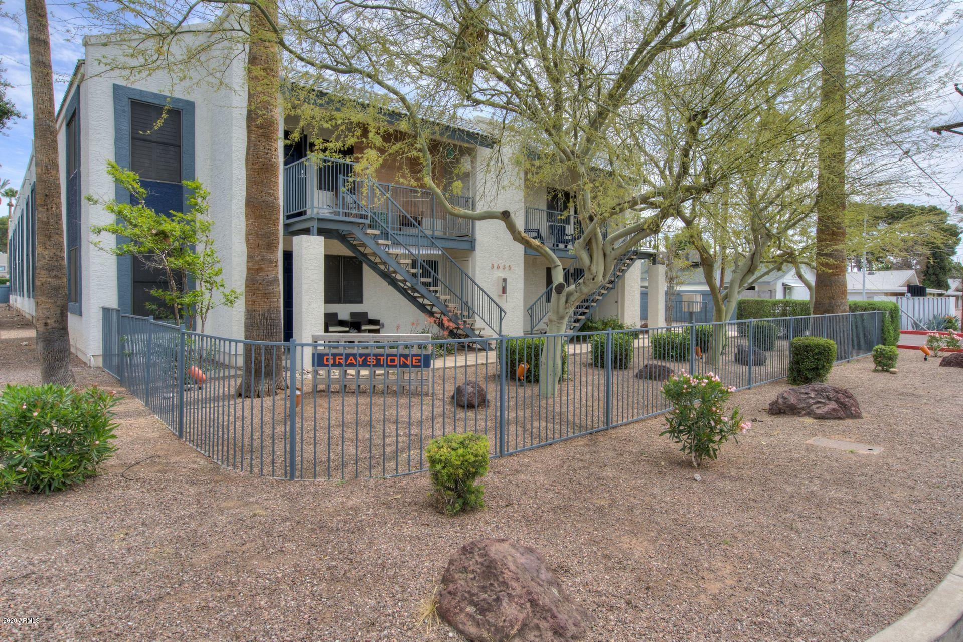 Photo of 3635 N 37TH Street #6, Phoenix, AZ 85018
