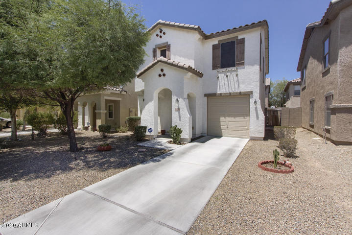 Photo of 6424 W BEVERLY Road, Laveen, AZ 85339
