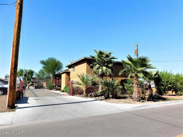Photo of 2537 W GEORGIA Avenue #10, Phoenix, AZ 85017