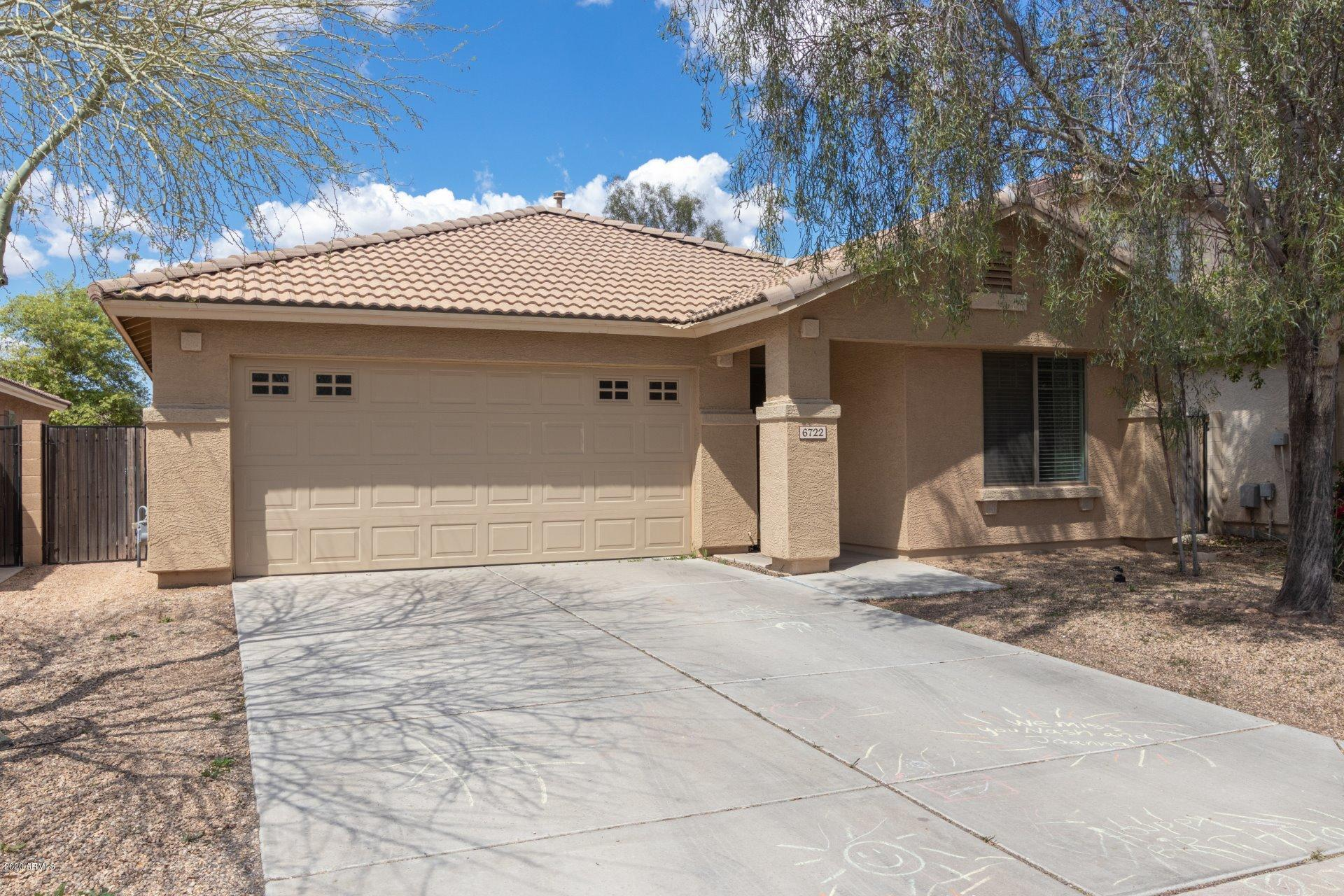 Photo of 6722 W BEVERLY Road, Laveen, AZ 85339