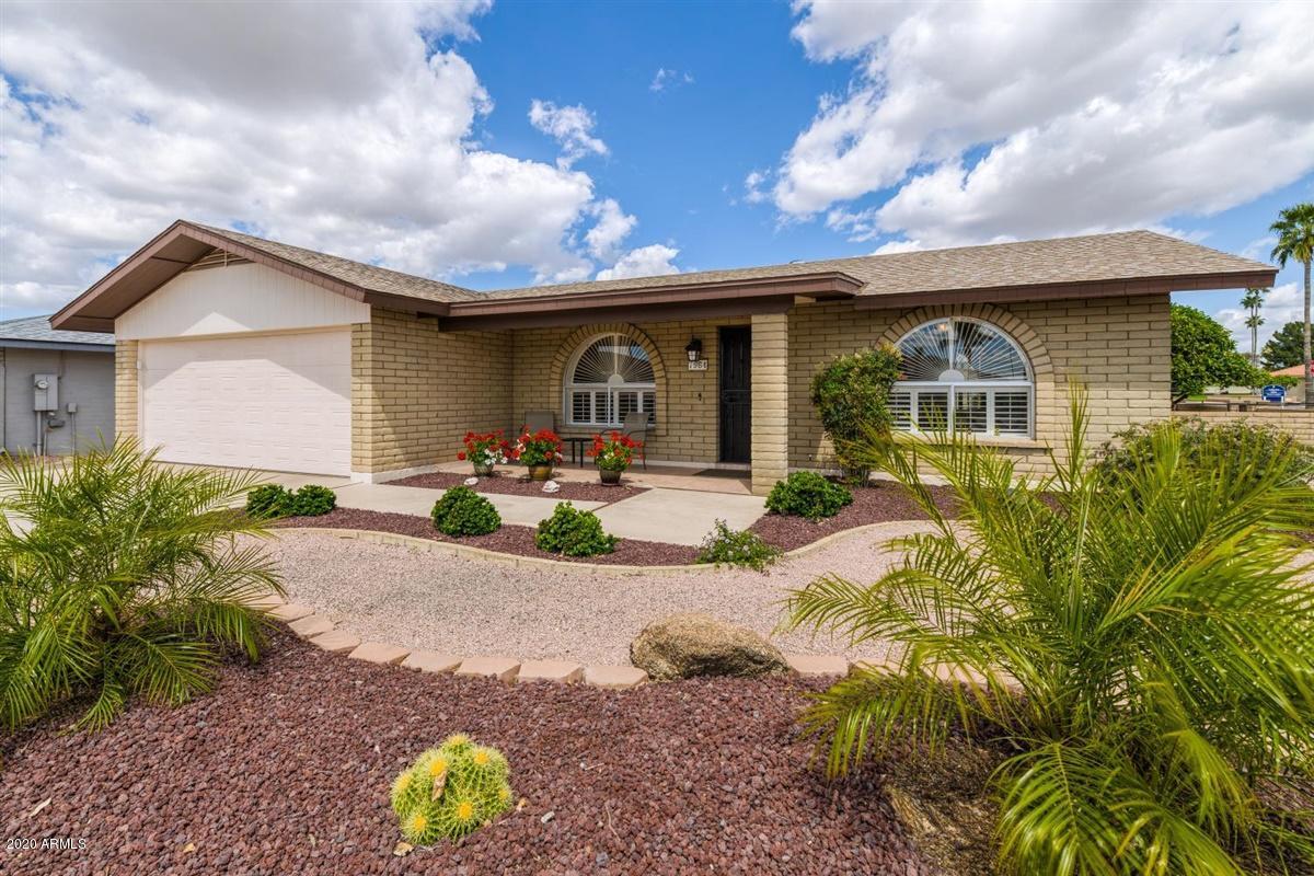 Photo of 7964 E MADERO Avenue, Mesa, AZ 85209