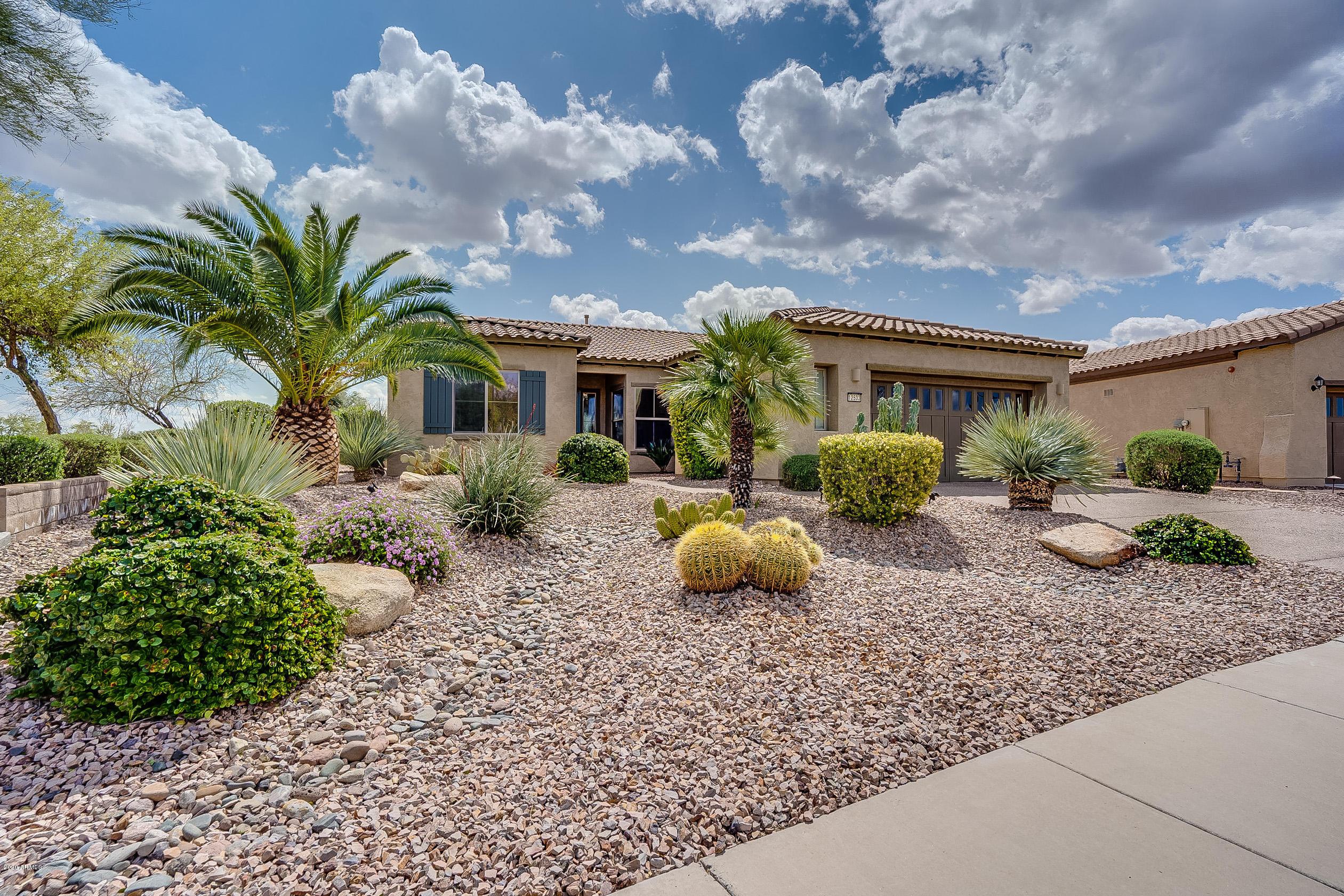 Photo of 12533 W ROSEWOOD Lane, Peoria, AZ 85383