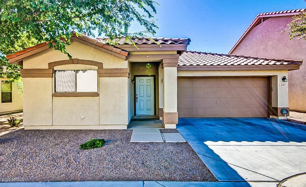 Photo of 680 E WOODSMAN Place, Chandler, AZ 85286