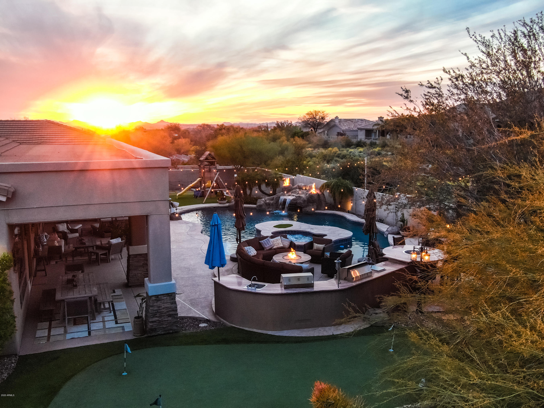 Photo of 12098 E LUPINE Avenue, Scottsdale, AZ 85259
