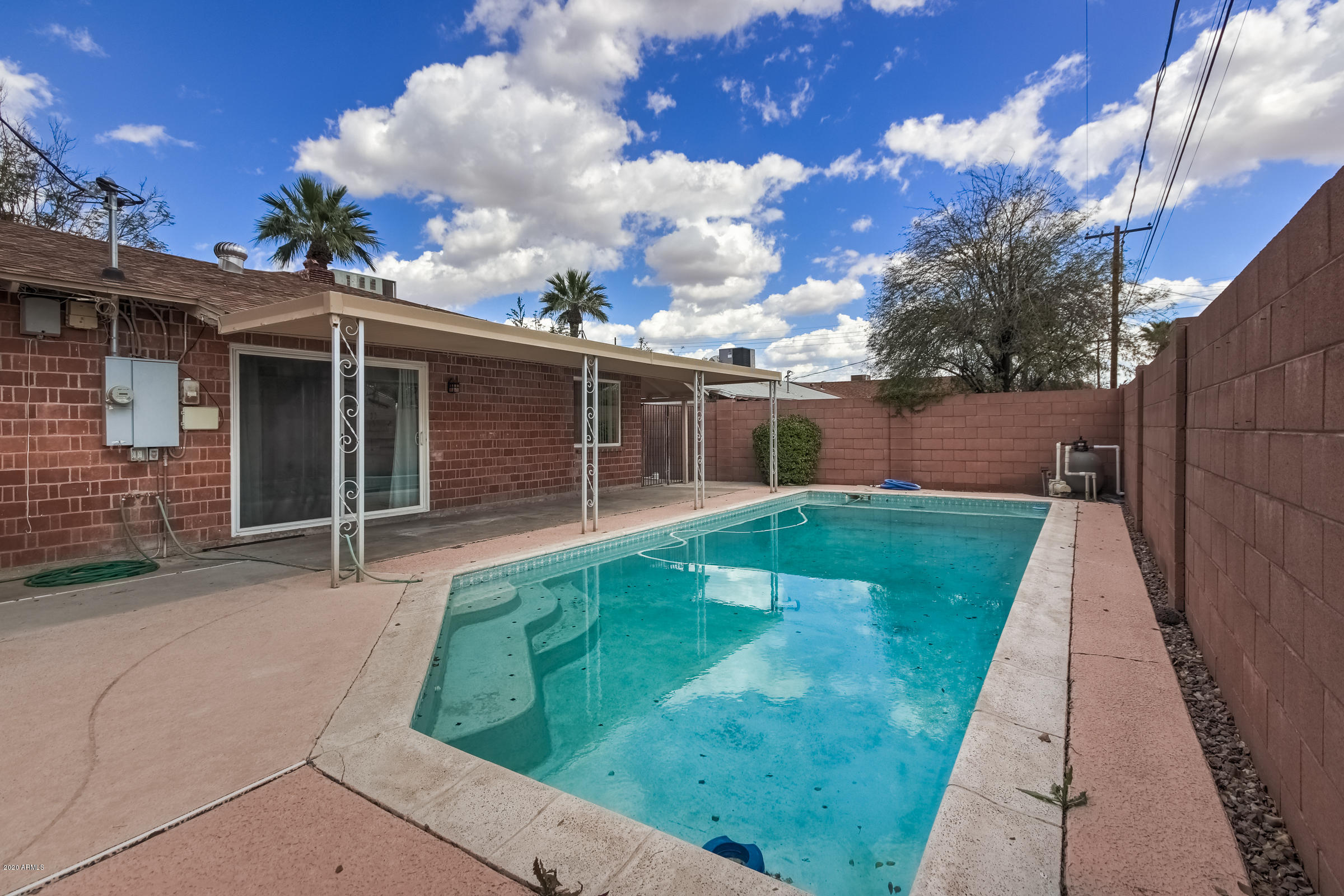 Photo of 8725 E TERRACE Drive, Scottsdale, AZ 85251
