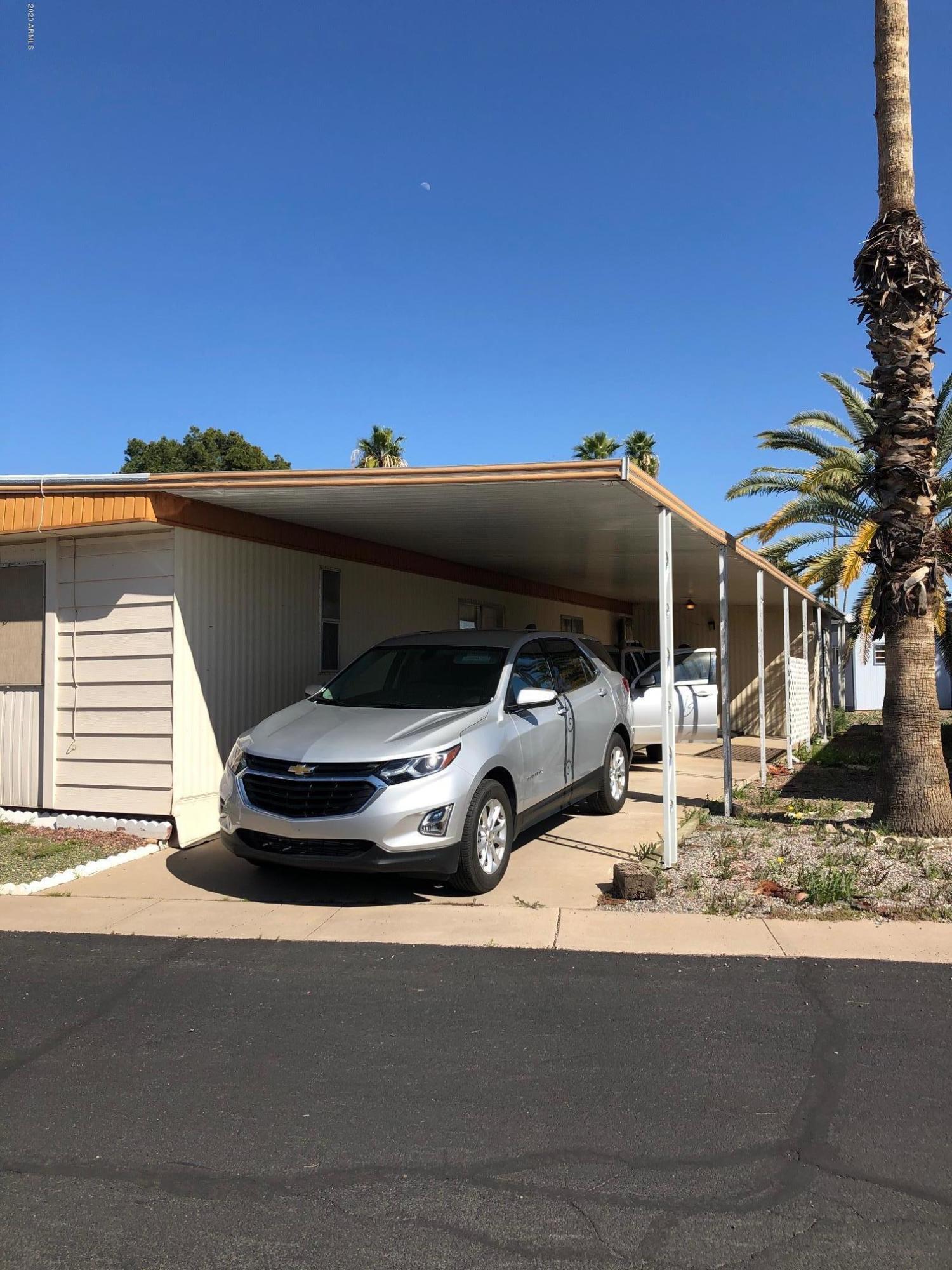 Photo of 303 S Recker Road #128, Mesa, AZ 85206