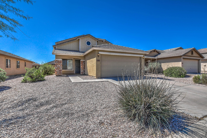 Photo of 1597 W QUICK DRAW Way, Queen Creek, AZ 85142