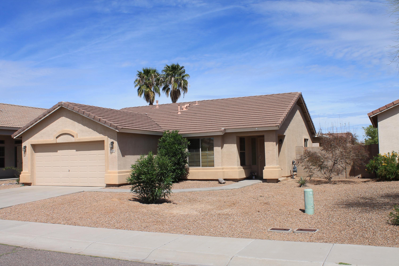 Photo of 2122 W JASPER BUTTE Drive, Queen Creek, AZ 85142