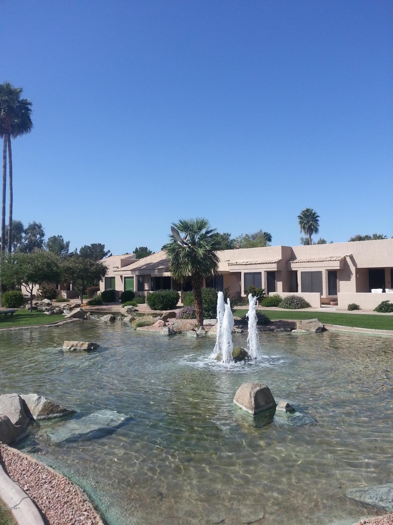 MLS 6058953 14300 W BELL Road Unit 476, Surprise, AZ 85374 Surprise AZ Sun Village