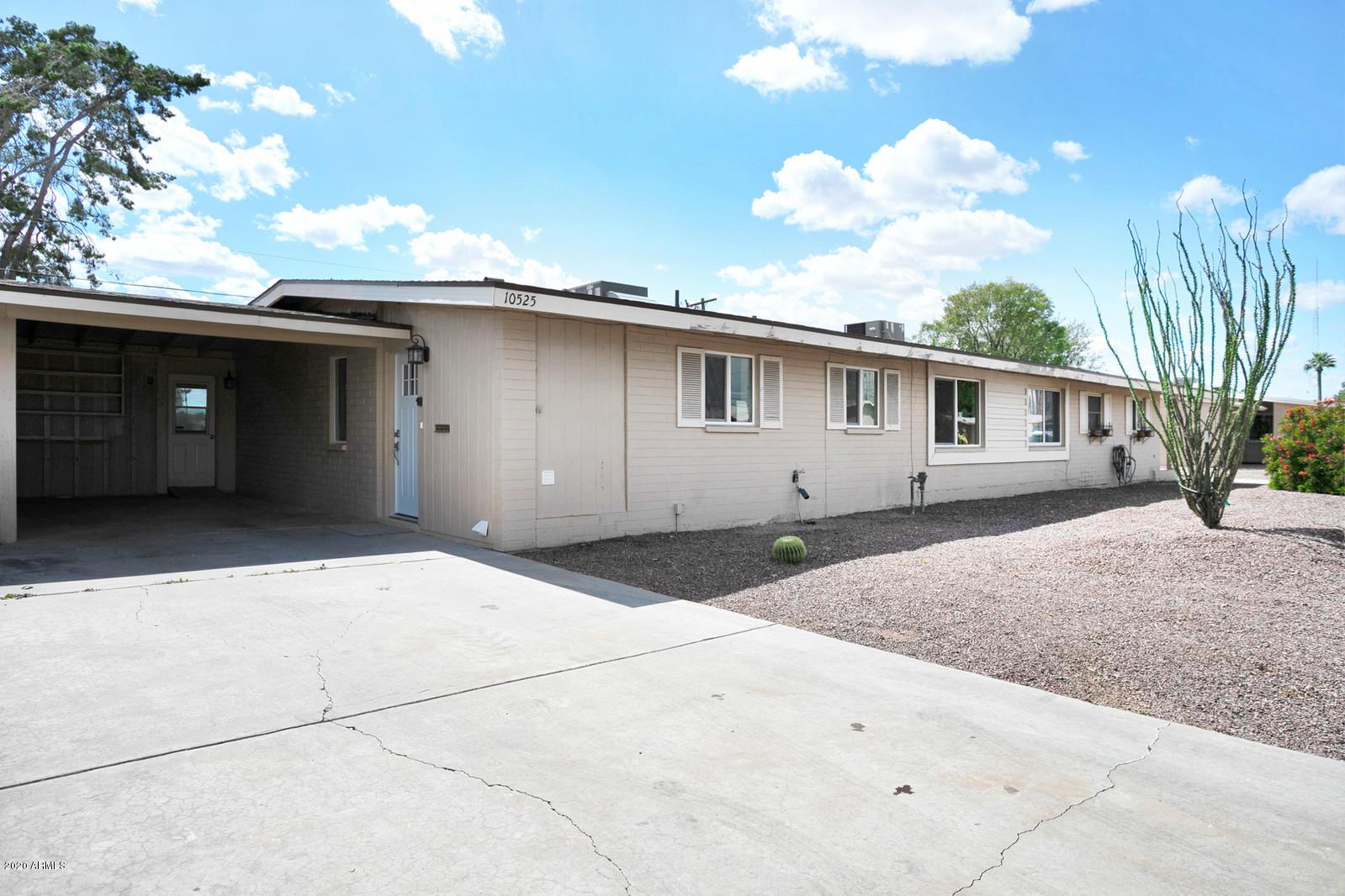 Photo of 10525 W OAKMONT Drive, Sun City, AZ 85351