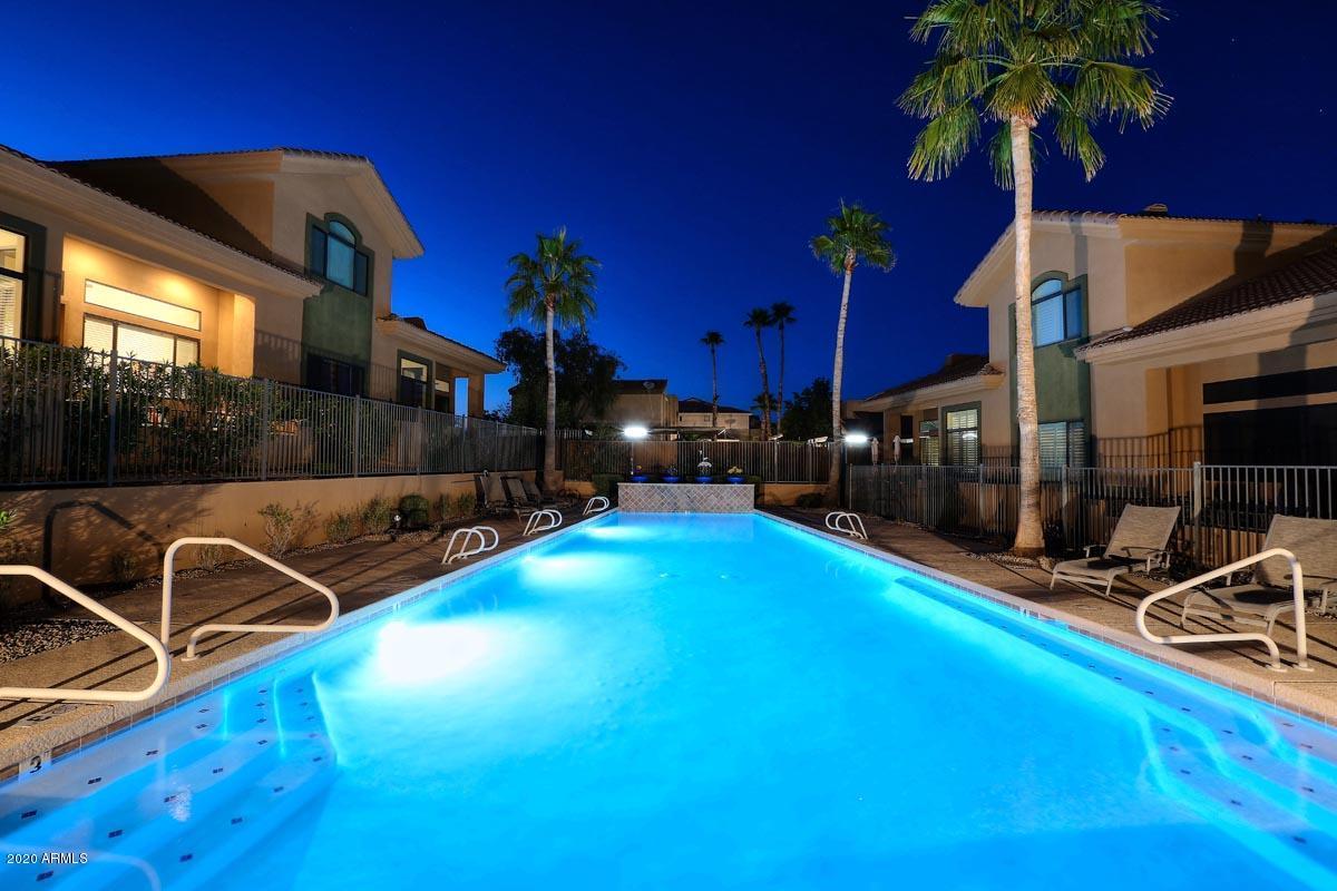 Photo of 16820 E LA MONTANA Drive #113, Fountain Hills, AZ 85268