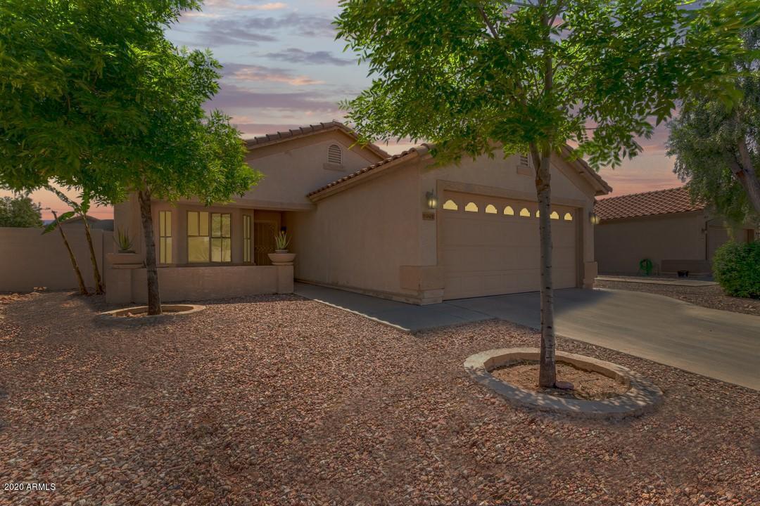 Photo of 6945 W JUNIPER Avenue, Peoria, AZ 85382