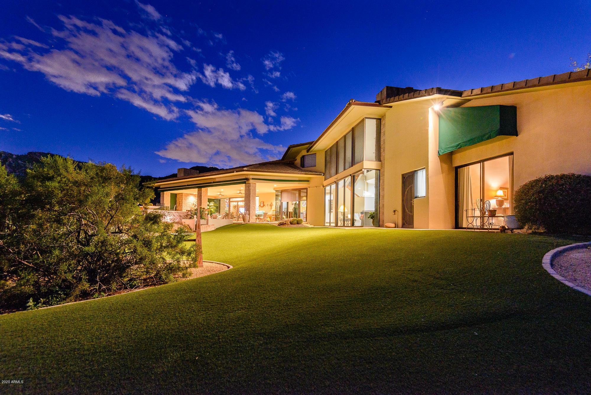 MLS 6047669 7575 N HUMMINGBIRD Lane, Paradise Valley, AZ 85253 Paradise Valley AZ Mummy Mountain Park