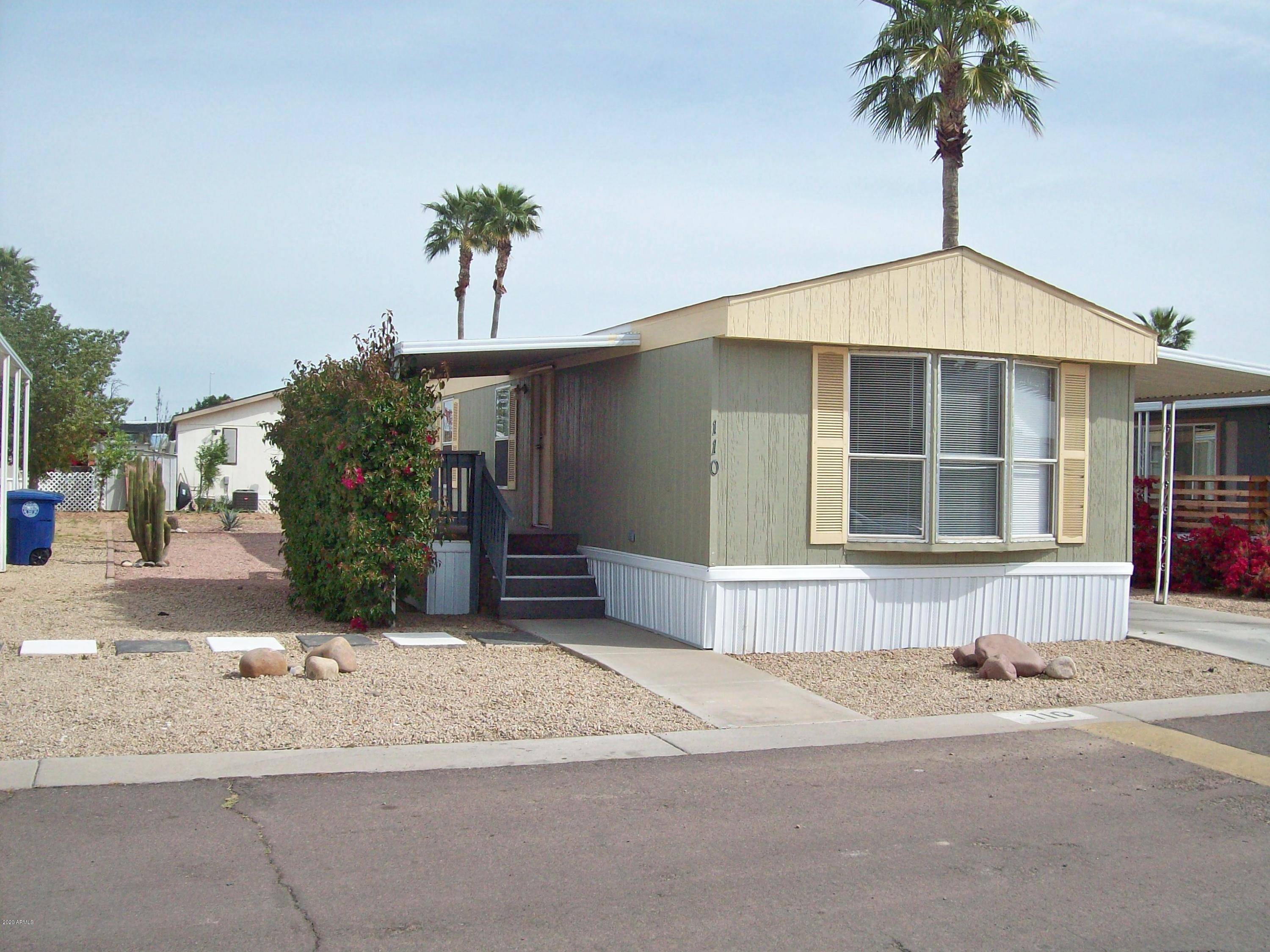 Photo of 12721 W Greenway Road #110, El Mirage, AZ 85335