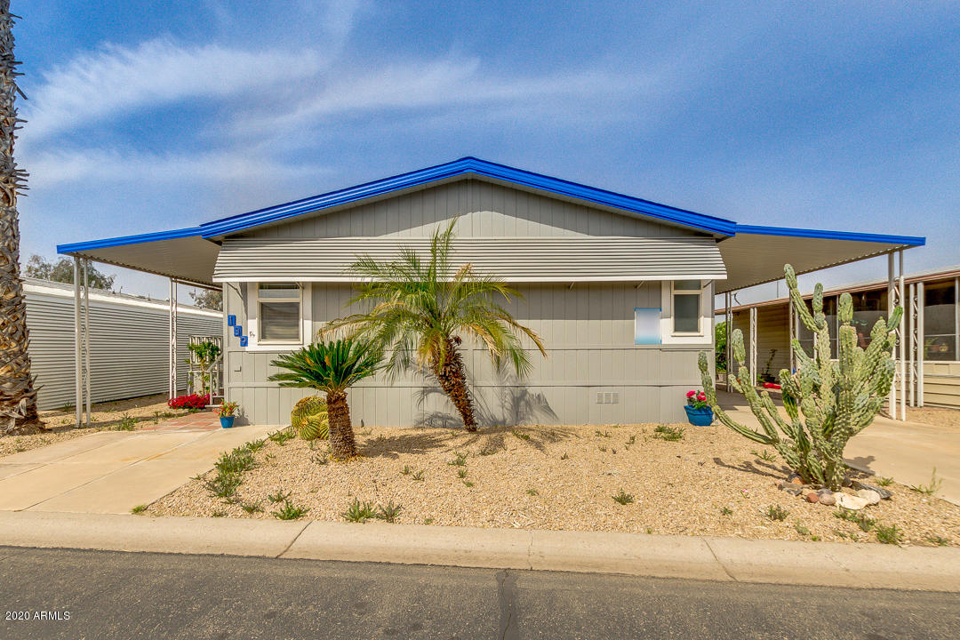 Photo of 6960 W PEORIA Avenue #139, Peoria, AZ 85345