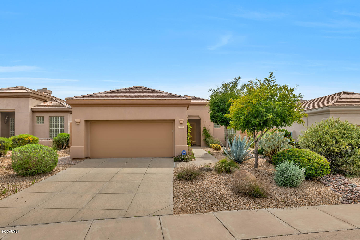 Photo of 7143 E CANYON WREN Circle, Scottsdale, AZ 85266