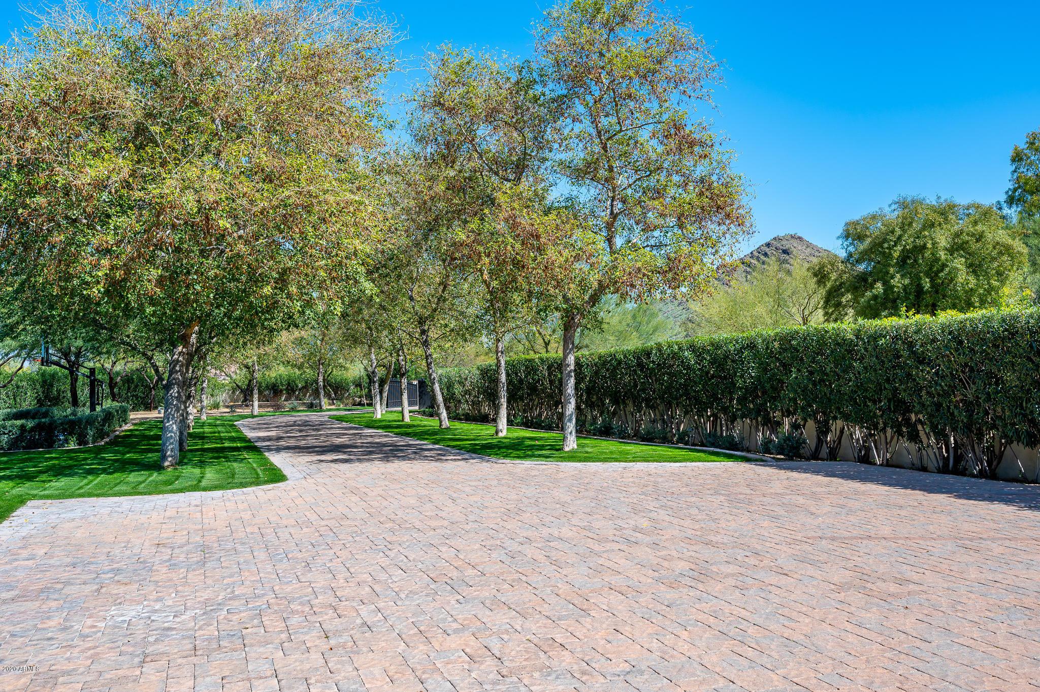 MLS 6061842 5000 E SKY DESERT Lane, Paradise Valley, AZ 85253 Paradise Valley AZ Golf