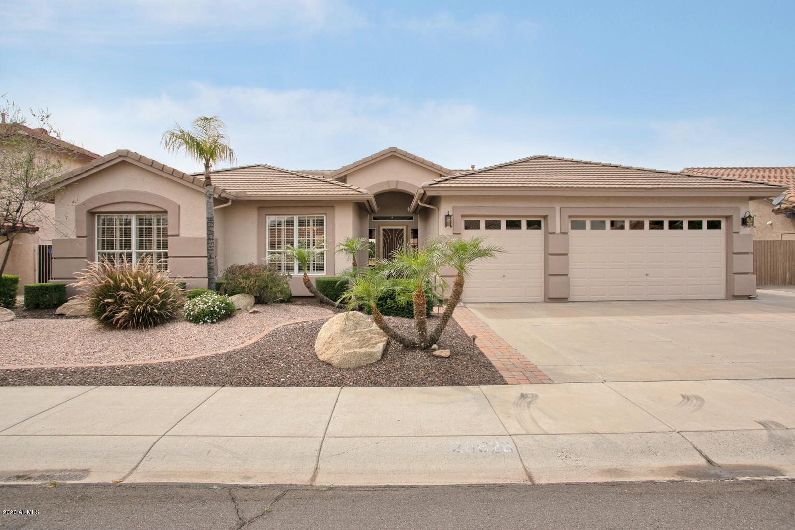 Photo of 20628 N 53RD Avenue, Glendale, AZ 85308