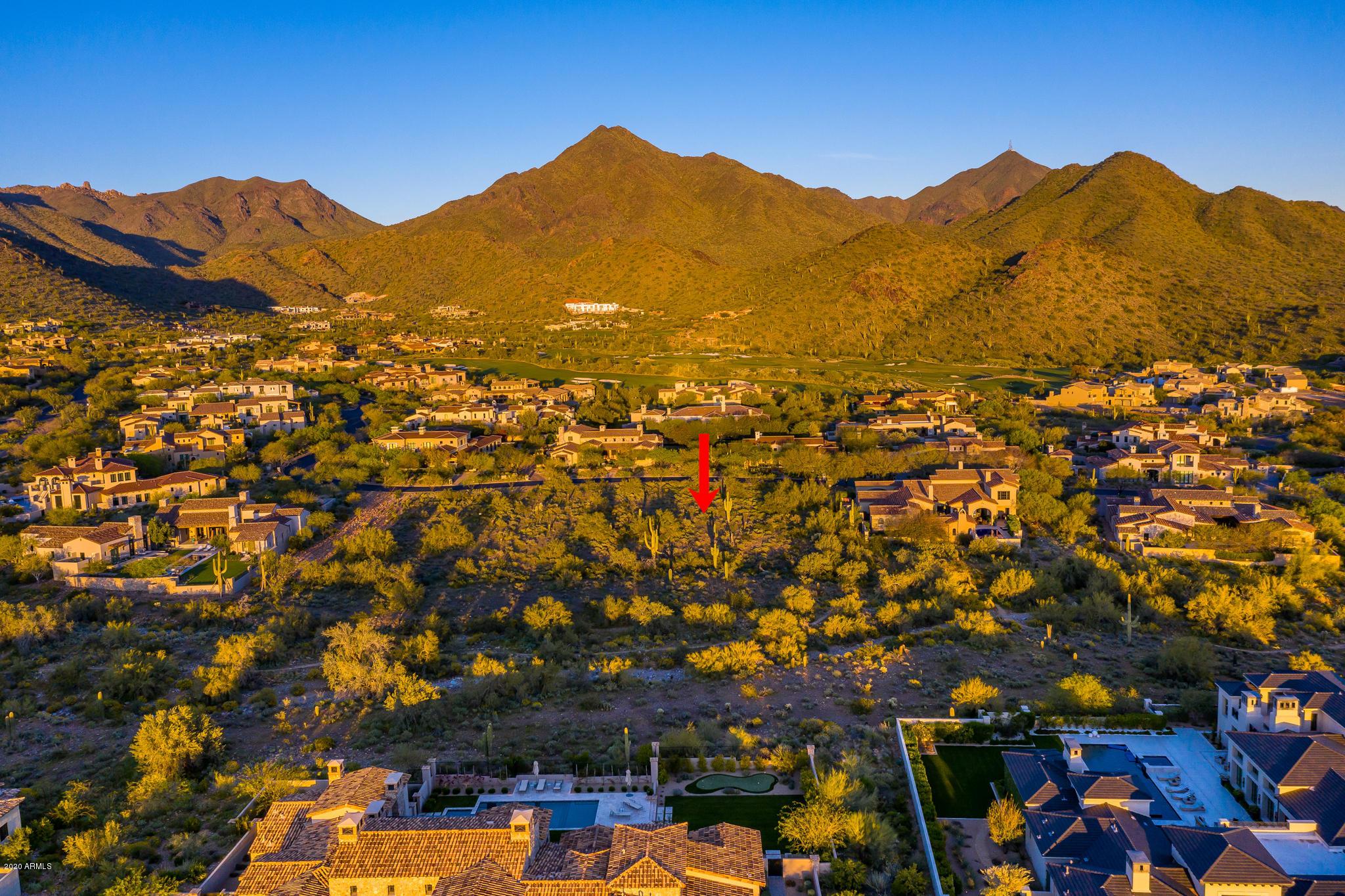Photo of 10138 E HUALAPAI Drive, Scottsdale, AZ 85255