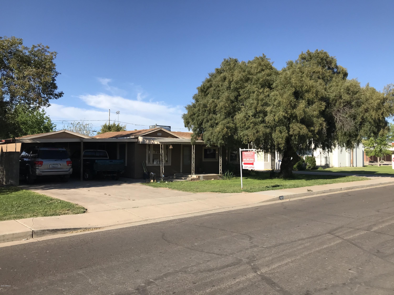 Photo of 806 E EASON Avenue, Buckeye, AZ 85326
