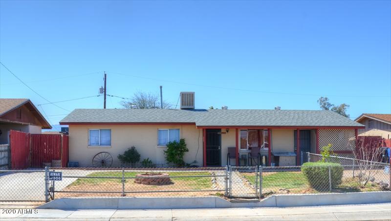 Photo of 12613 W RIO VISTA Lane, Avondale, AZ 85323