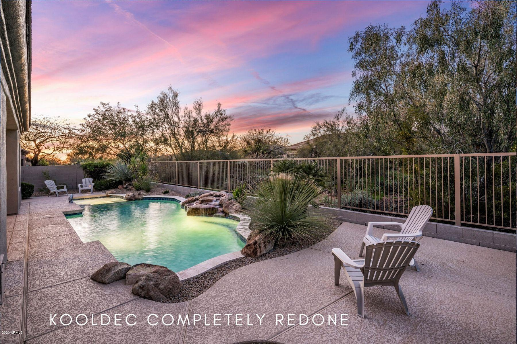 Photo of 7140 E MIGHTY SAGUARO Way, Scottsdale, AZ 85266