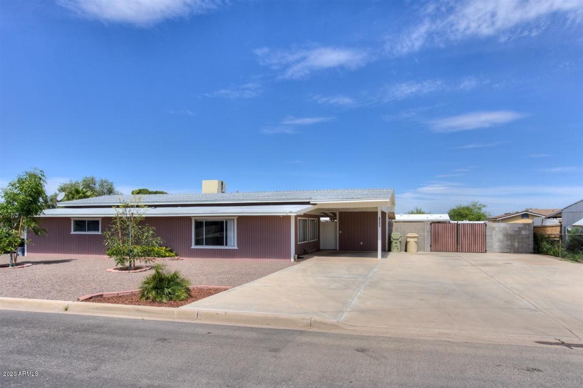 Photo of 7038 W NANCY Road, Peoria, AZ 85382