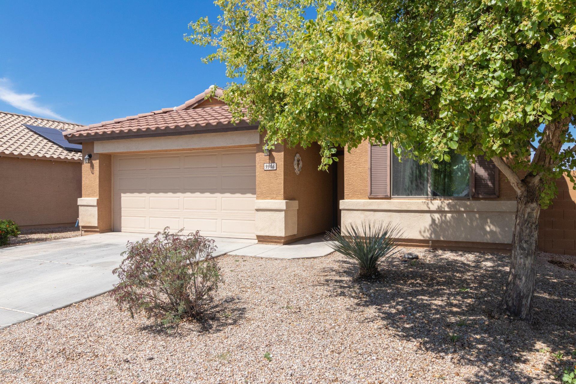 Photo of 9906 W HILTON Avenue, Tolleson, AZ 85353