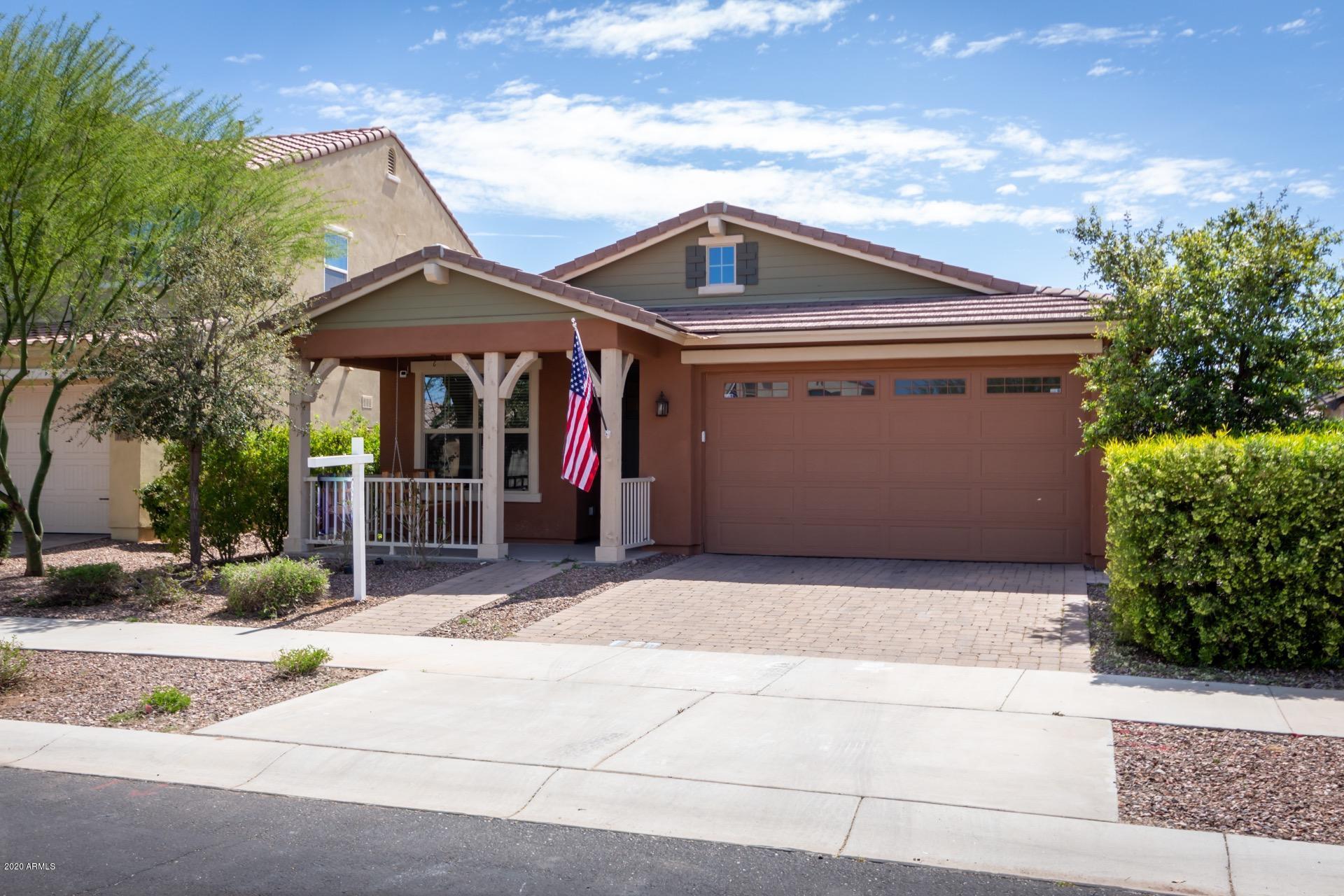 Photo of 10233 E TALAMEER Avenue, Mesa, AZ 85212