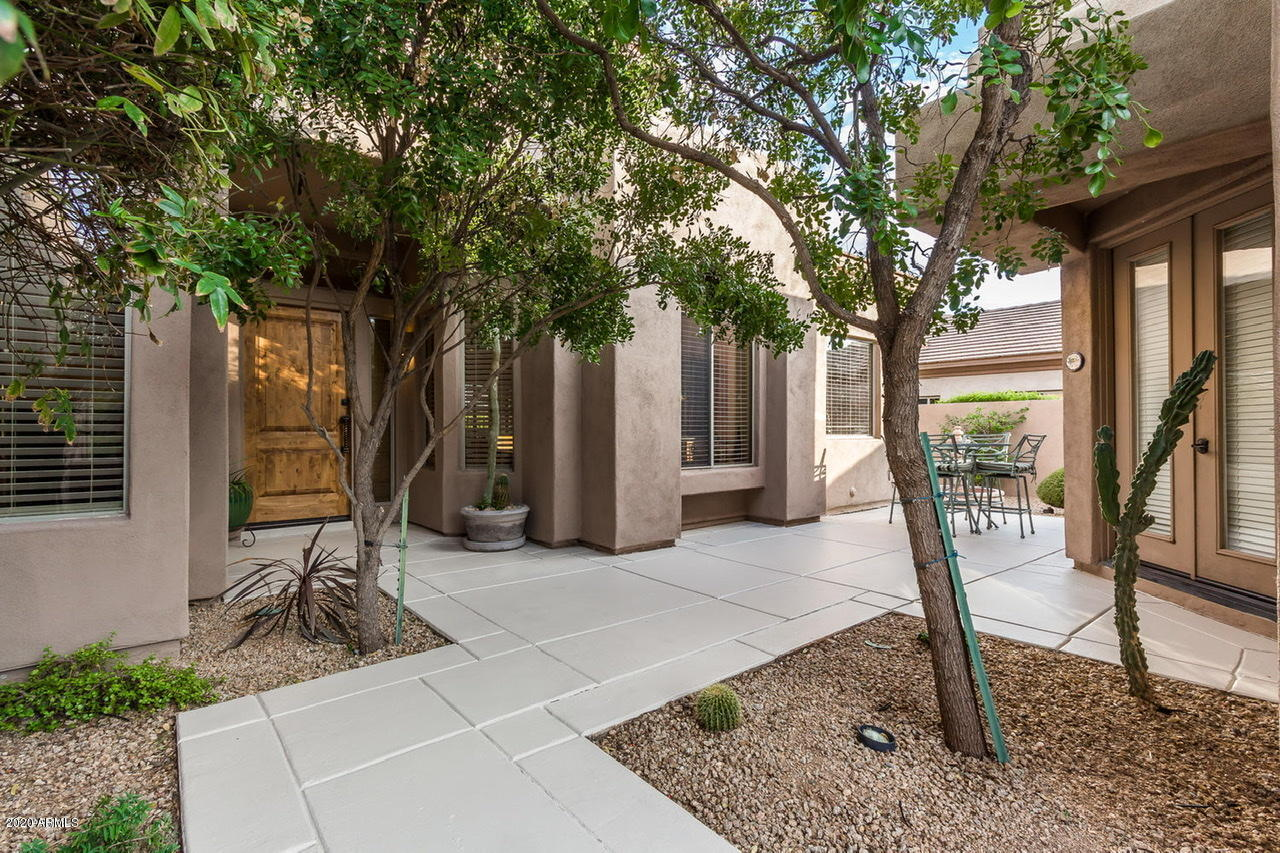 Photo of 7023 E SHOOTING STAR Way, Scottsdale, AZ 85266