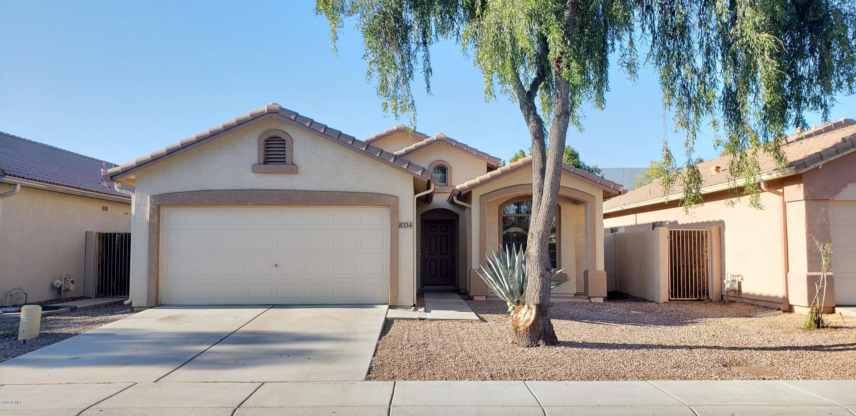 Photo of 8334 W PAPAGO Street, Tolleson, AZ 85353