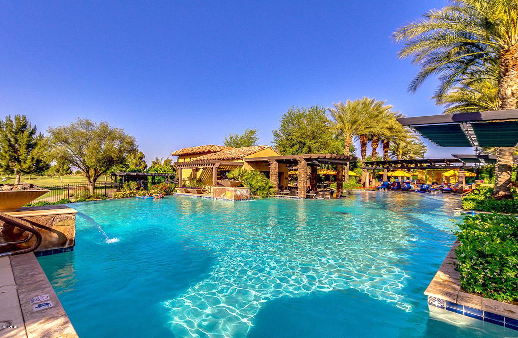 MLS 6060964 1463 E SWEET CITRUS Drive, Queen Creek, AZ 85140 Queen Creek AZ Golf