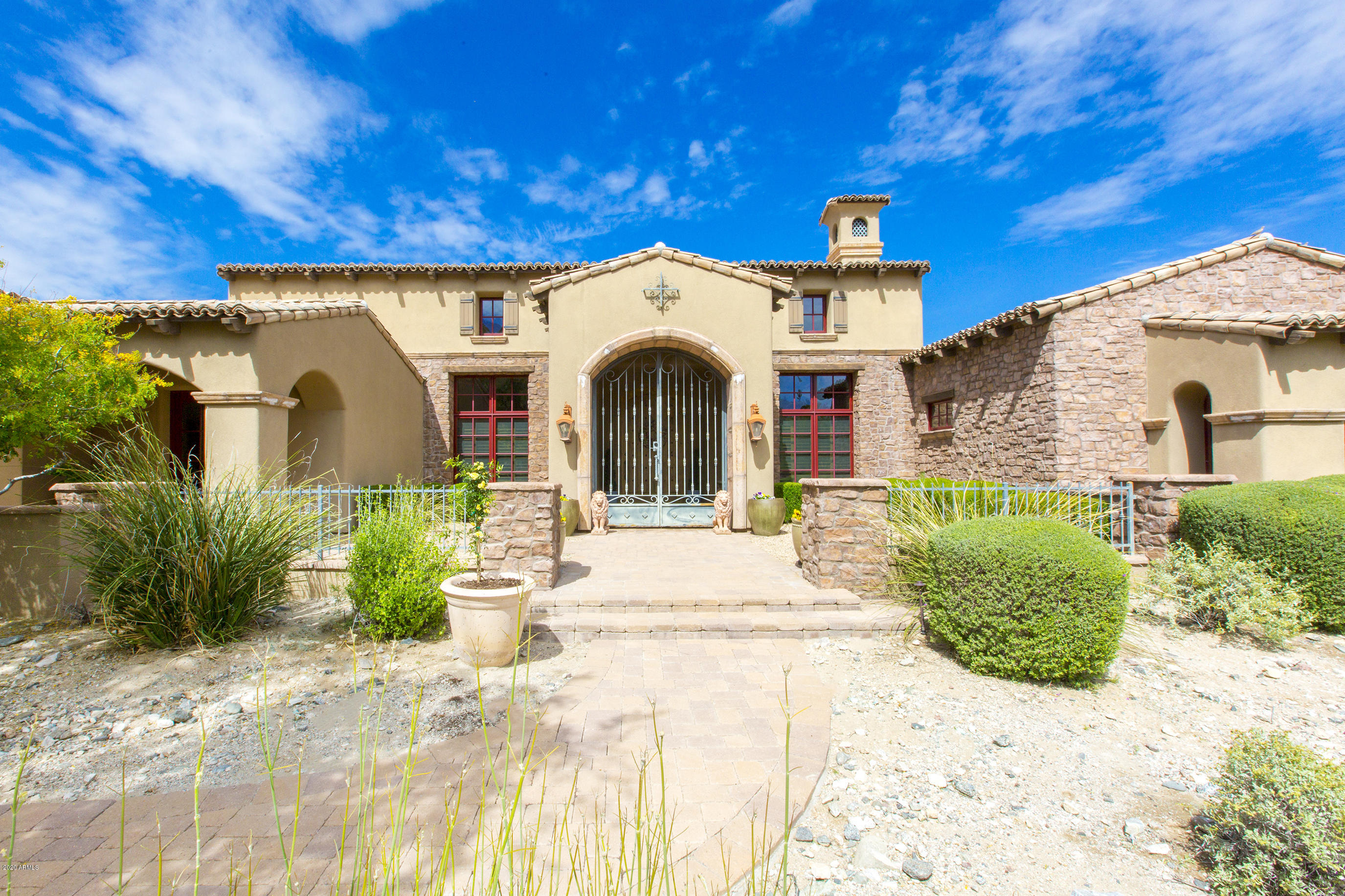 Photo of 21286 W GRANITE RIDGE Road, Buckeye, AZ 85396