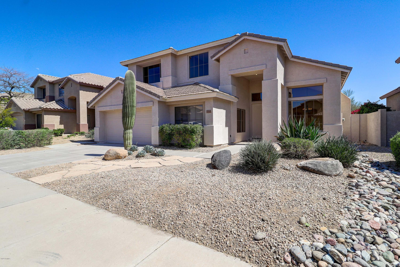 Photo of 7749 E BUTEO Drive, Scottsdale, AZ 85255