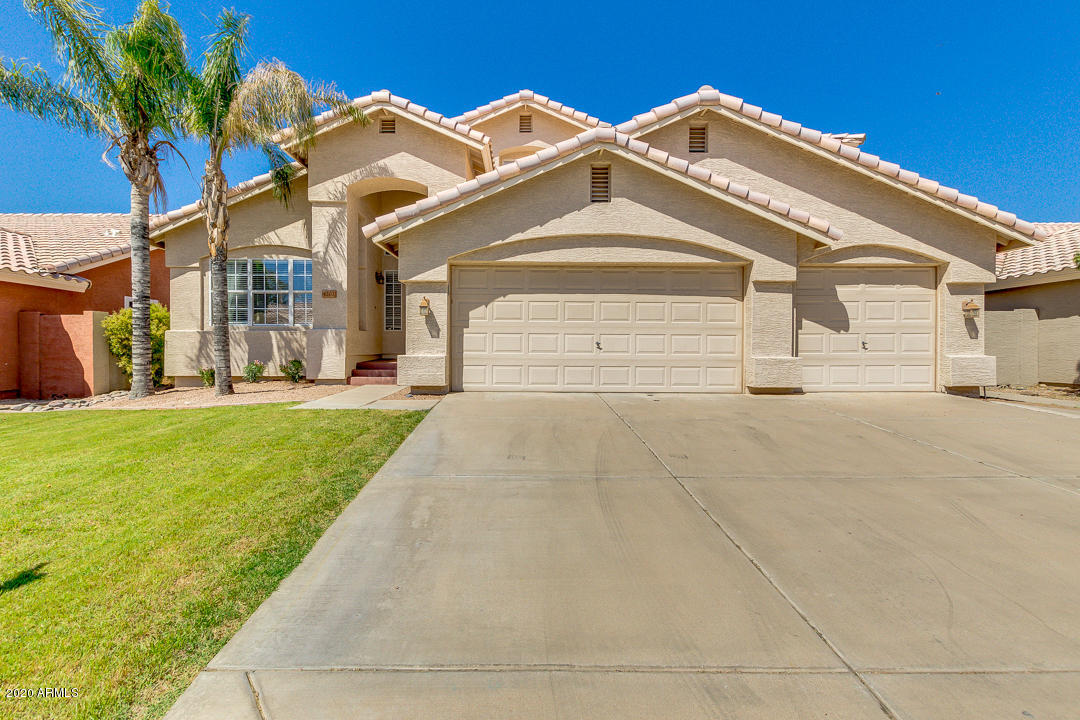 Photo of 4262 E TERRACE Avenue, Gilbert, AZ 85234