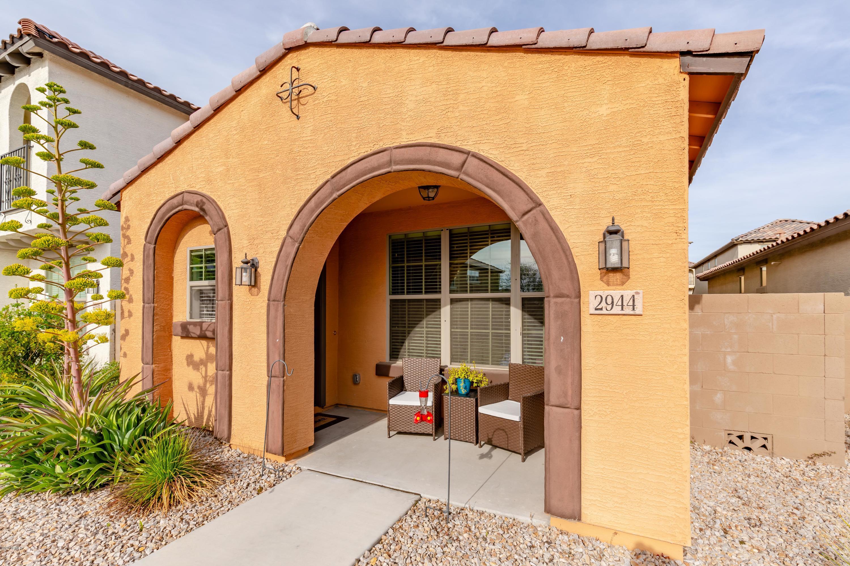 Photo of 2944 N SONORAN HILLS Hills, Mesa, AZ 85207