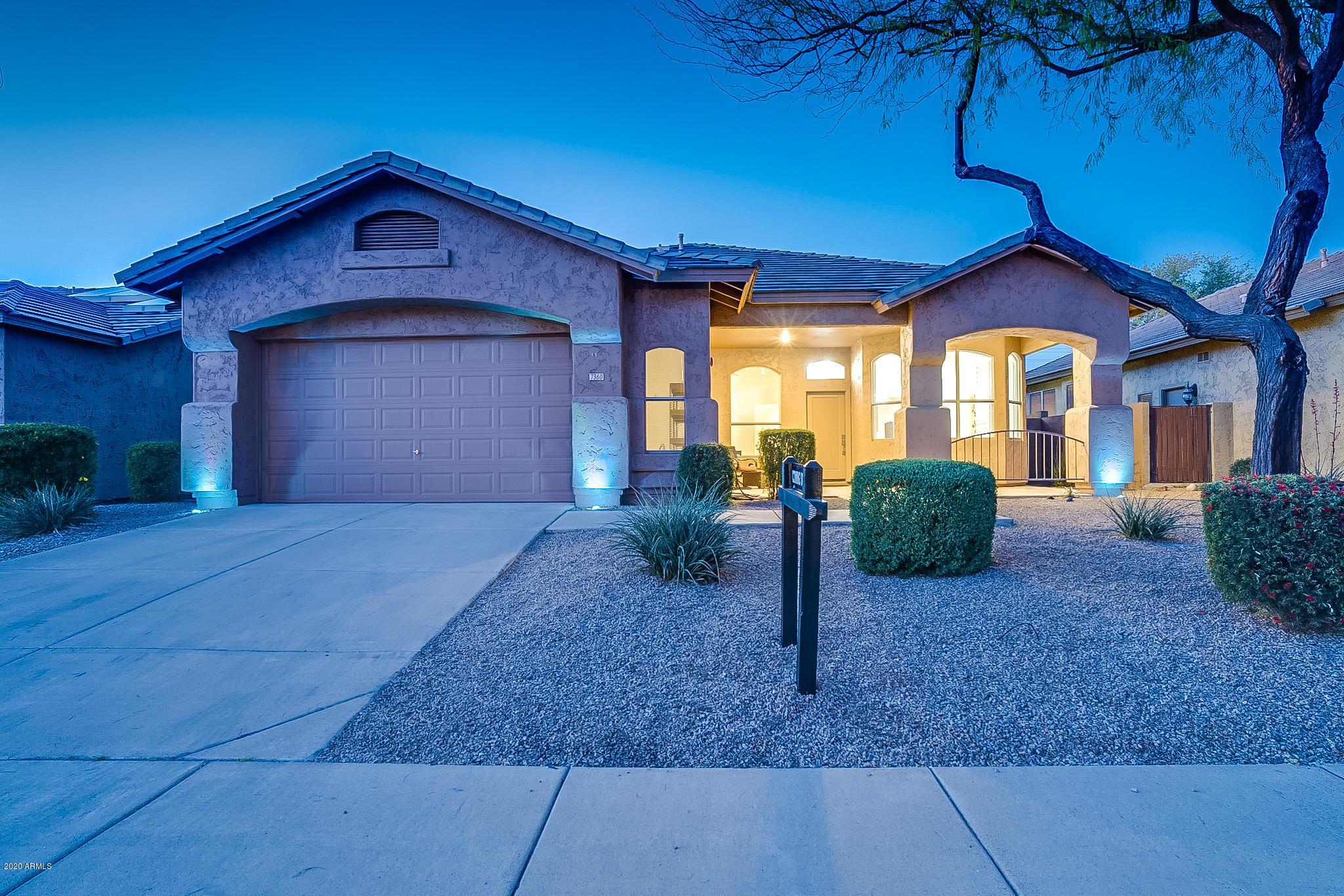 Photo of 7360 E Overlook Drive, Scottsdale, AZ 85255