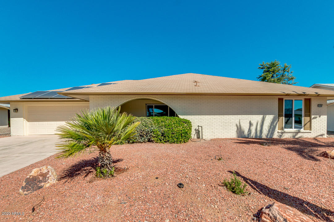 Photo of 13026 W SKYVIEW Drive, Sun City West, AZ 85375