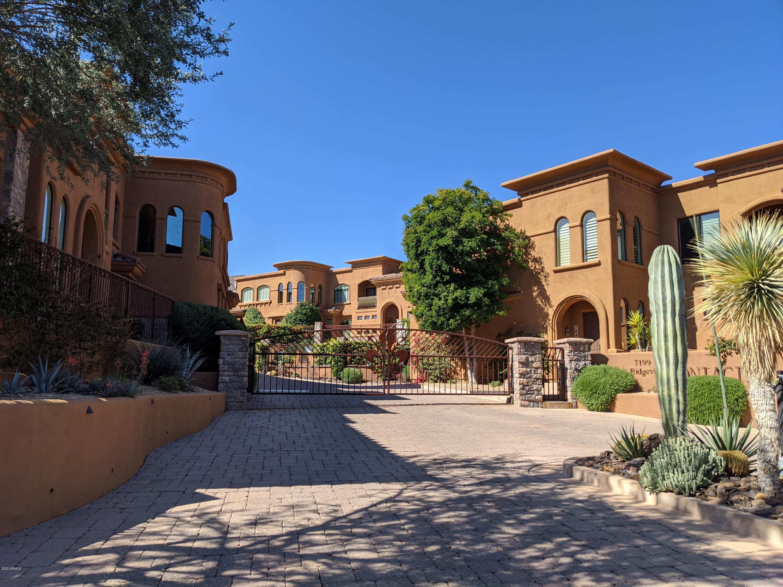 Photo of 7199 E RIDGEVIEW Place #106, Carefree, AZ 85377