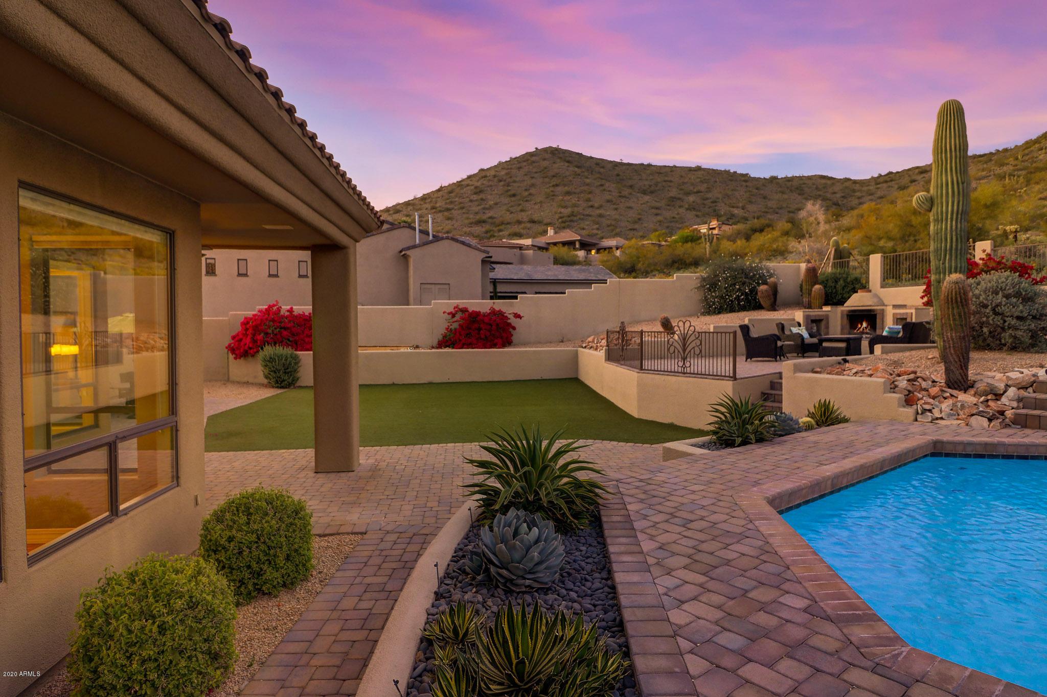 MLS 6061634 12633 N 120TH Place, Scottsdale, AZ 85259 Scottsdale AZ Ancala