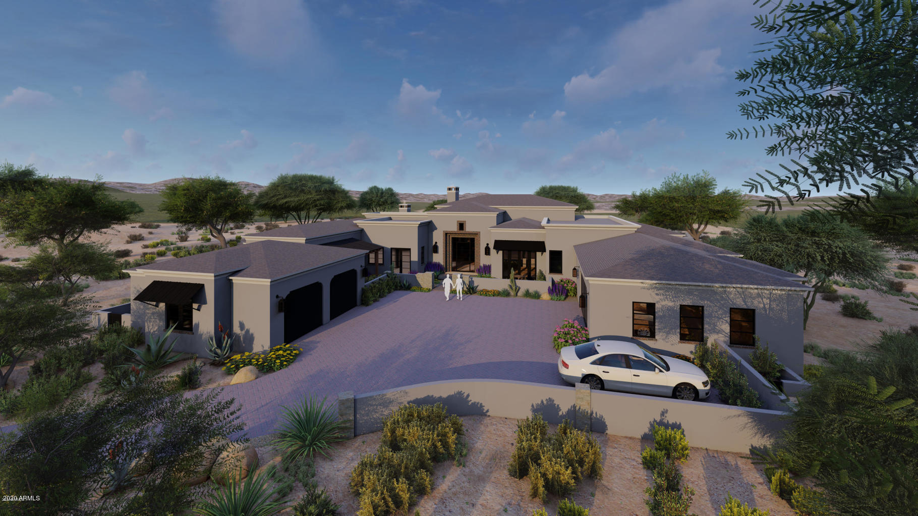 Photo of 10281 E ANIKO Drive, Scottsdale, AZ 85262
