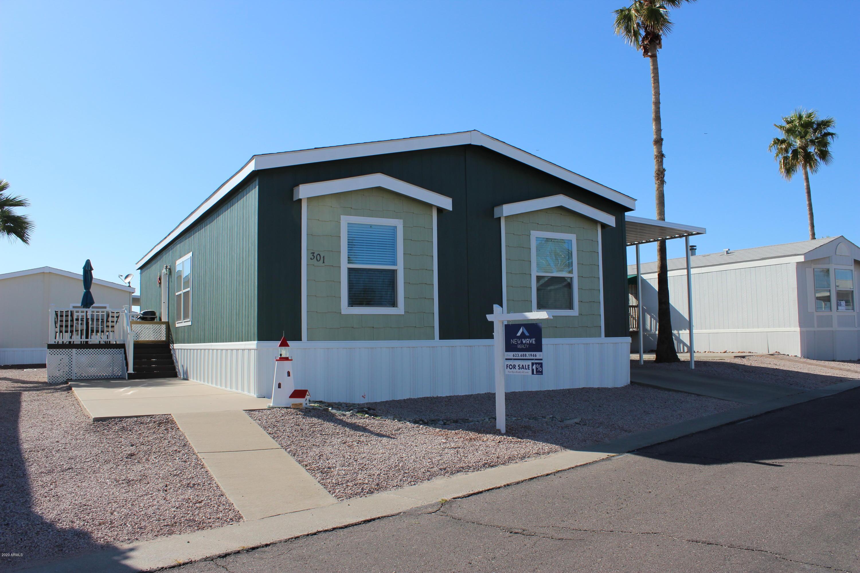 Photo of 2000 S APACHE Road #301, Buckeye, AZ 85326