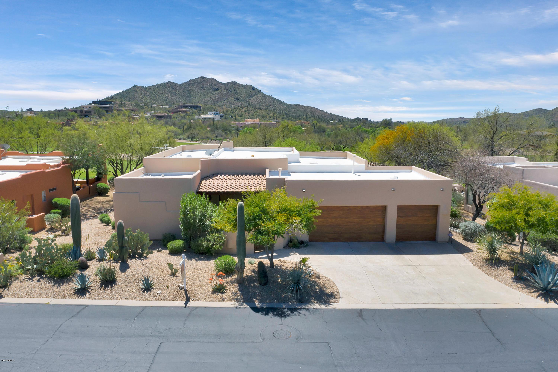 Photo of 5603 E MIRAMONTE Drive, Cave Creek, AZ 85331