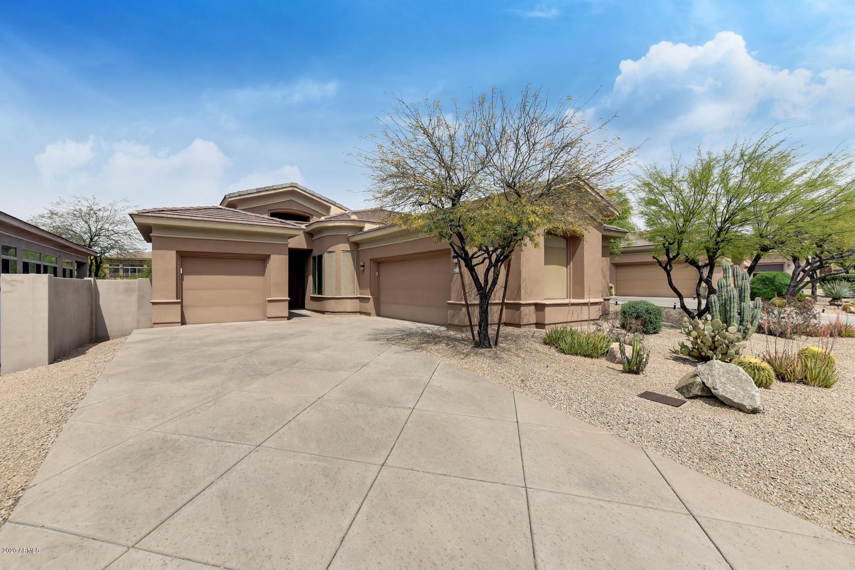 Photo of 8432 E DIAMOND RIM Drive, Scottsdale, AZ 85255