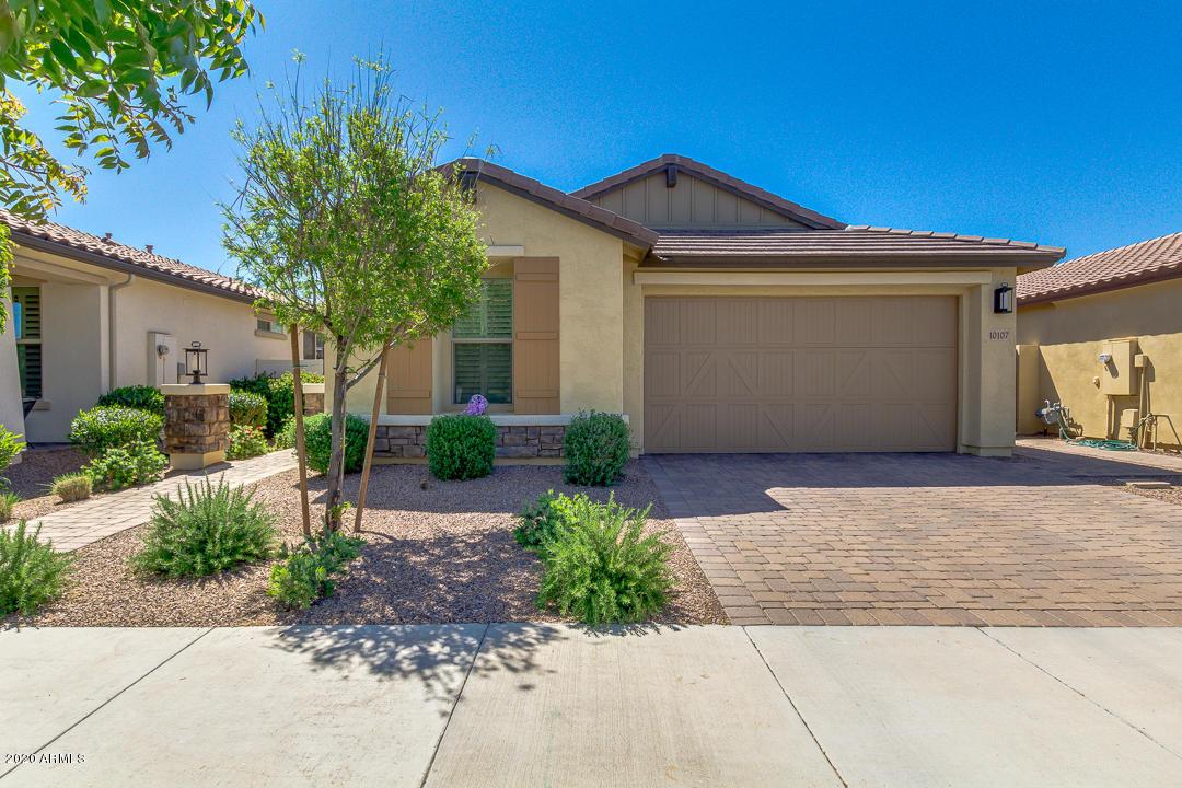 Photo of 10107 E TIGER LILY Avenue, Mesa, AZ 85212