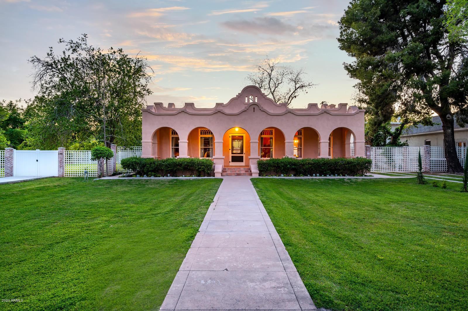 Photo of 148 N Macdonald Street, Mesa, AZ 85201